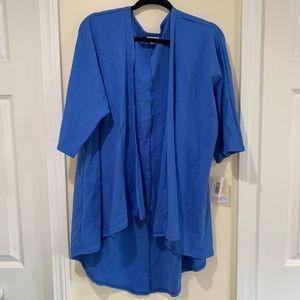 NWT medium kimono. LuLaRoe Lindsay kimono